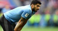 Imagen: La razón por la que Luis Suárez no ha sido convocado con Uruguay