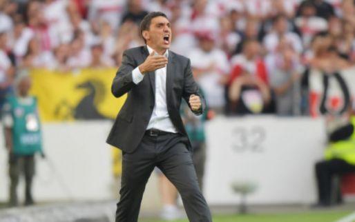 Afbeelding: OFFICIEEL: Hekkensluiter zorgt na nederlaag voor eerste ontslag in Bundesliga