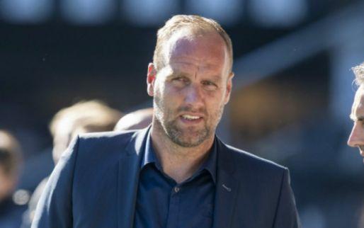 Afbeelding: LIVE-discussie: Wijzigingen bij FC Emmen, Fortuna-duo doorstaat test