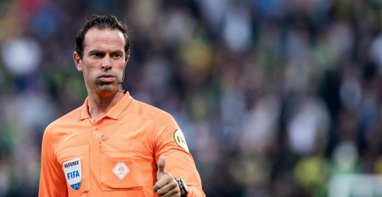 'Eigengereide lul' Nijhuis krijgt volle laag: 'In mijn tijd bij FC Utrecht ook al'