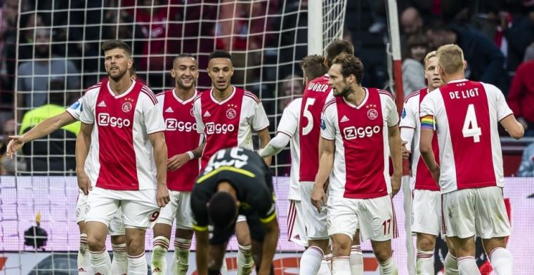 Jonker looft 'opzienbarend' Ajax: De manier waarop is in München echt aangekomen