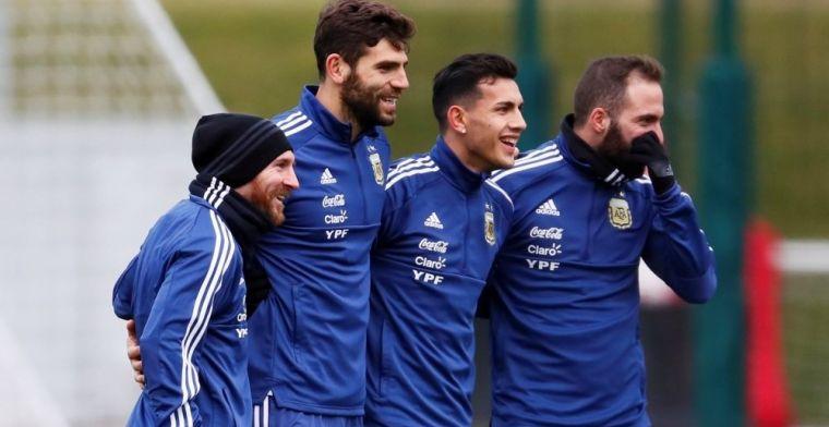 Milan y PSG pelearán por hacerse con este argentino