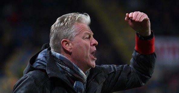 'Agressieve Lokeren-speler kent sanctie na aanvaring met hulptrainer'