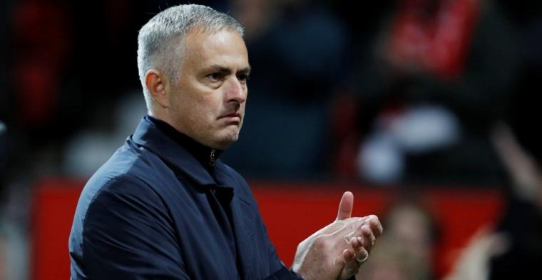 'Mourinho moet vrezen voor straf: FA onderzoekt vreemd gedrag van Portugees'