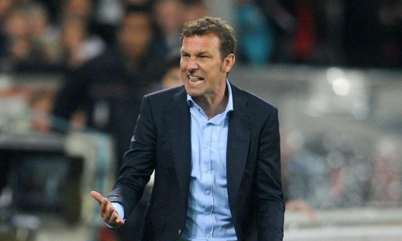 Afbeelding: 'Stuttgart heeft twee dagen na ontslag al beet; ex-trainer Schalke krijgt de job'