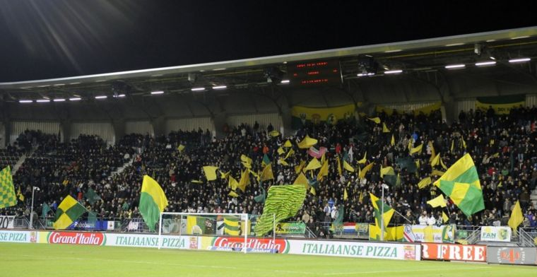 ADO verbaasd én sceptisch over Eredivisie-plannen: Kan niet zomaar