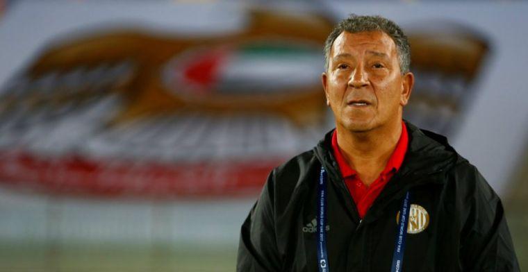 Ten Cate: 'Drie à vier spelers nodig, in elke linie moet versterking komen'