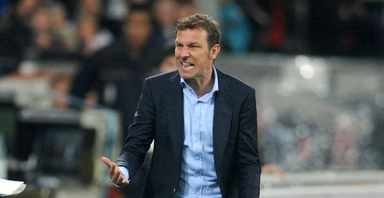 Update: Stuttgart heeft twee dagen na ontslag al beet; Bosz vist achter het net