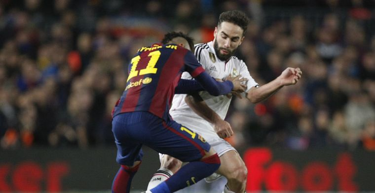 'Neymar vertelde ons dat hij bij Real Madrid wou blijven. Toen werd hij gejonast'