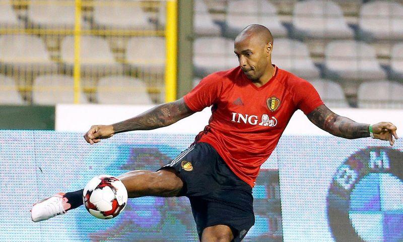 Afbeelding: OFFICIEEL: Aston Villa heeft nieuwe coach en het is niet Thierry Henry