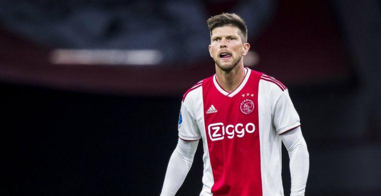 Ajax komt terug van achterstand en verslaat PEC Zwolle in oefenduel