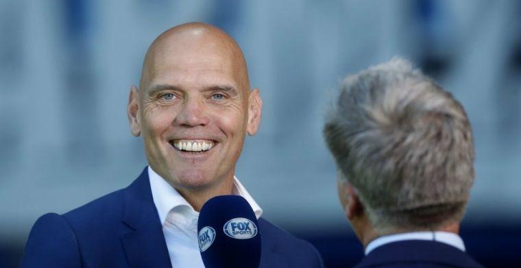 'Streppel neemt voormalig assistent van Rutten in kielzog mee naar Cyprus'