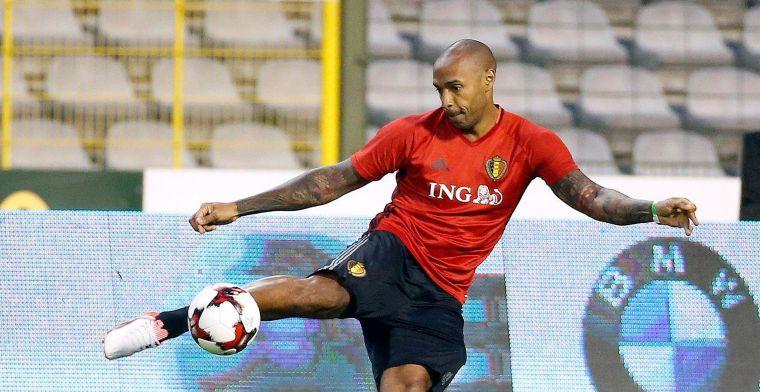 OFFICIEEL: Aston Villa heeft nieuwe coach en het is niet Thierry Henry