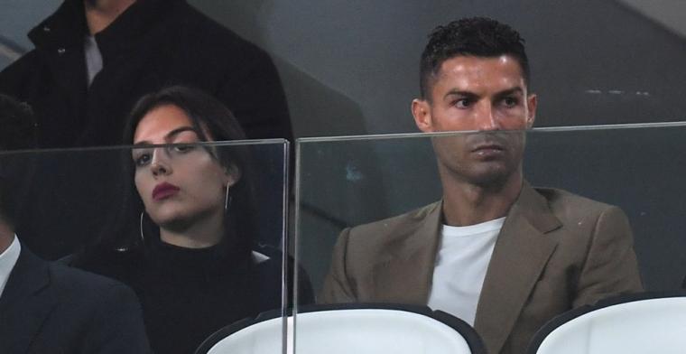 Advocaat Ronaldo: 'Dat was om einde te maken aan krankzinnige beschuldigingen'
