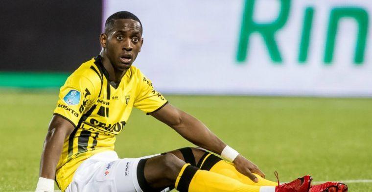 Almere City contracteert speler met Eredivisie-ervaring: 'Extra kwaliteitsimpuls'