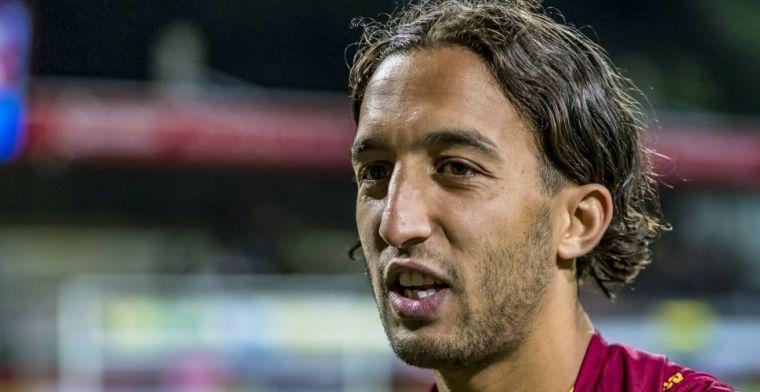 'Bij Marokko ligt mijn eerste keuze, maar als Nederland mij eerder belt, graag'