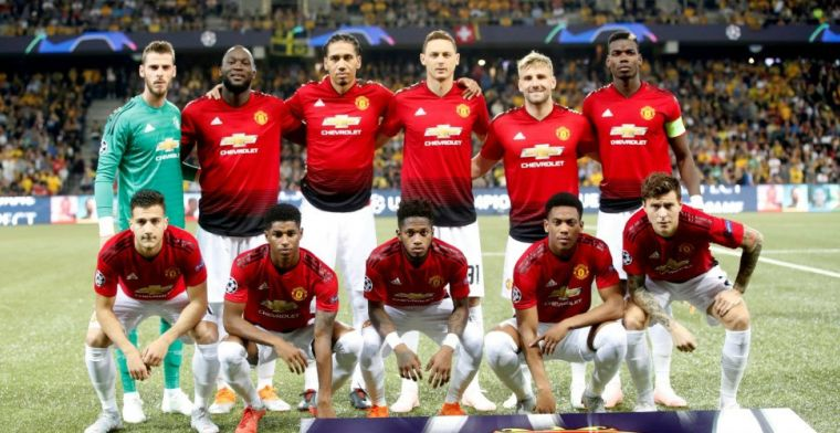 Leegloop op komst bij crisisclub Manchester United: 11 (!) aflopende contracten