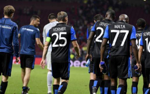 Opvallend Italiaans gerucht: 'Club Brugge vervangt Leko door grote naam'