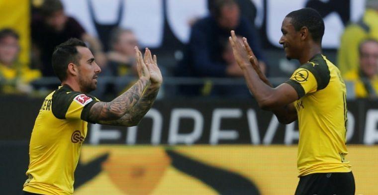 'Borussia Dortmund wil helemaal opgeleefde Alcácer voor spotprijsje inlijven'