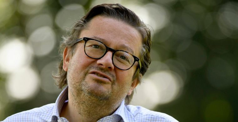 Coucke & François richten zich tot het volk: 'Pro League neemt nodige maatregelen'