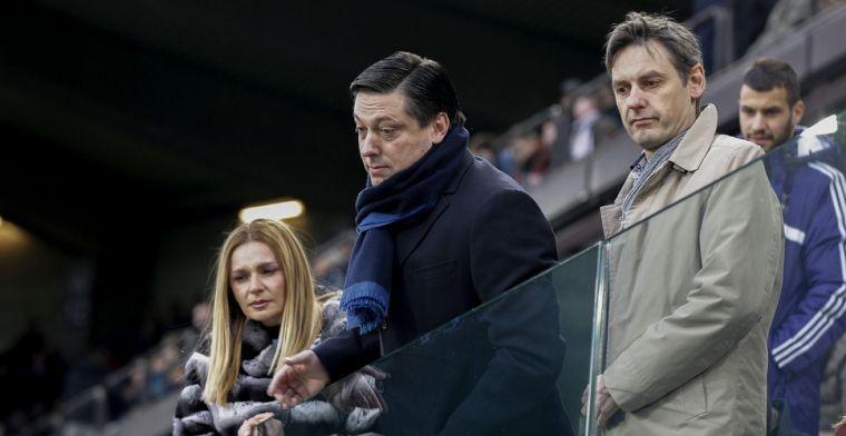 Parket geeft informatie prijs: ''Veljkovic zette constructies op met 5 clubs''