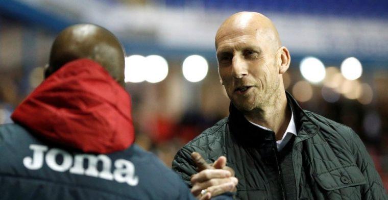 Stam stapt door schandalen mogelijk in bij Club Brugge