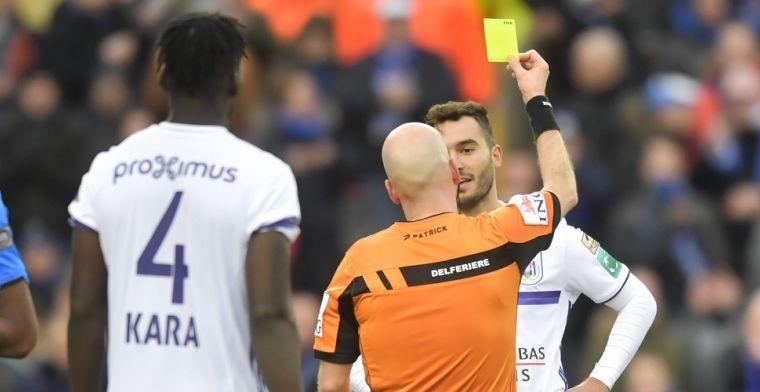 Zorgwekkende informatie: 'Matchfixing in PO1 en bij Club Brugge - Anderlecht'