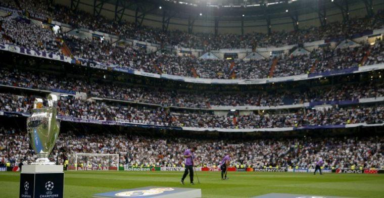 Volgend hoofdstuk Ronaldo-soap: Real Madrid klaagt Portugese krant aan