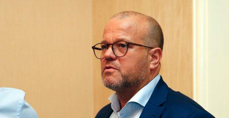 Club Brugge reageert over zaak Propere Handen, maar zegt niets over Leko