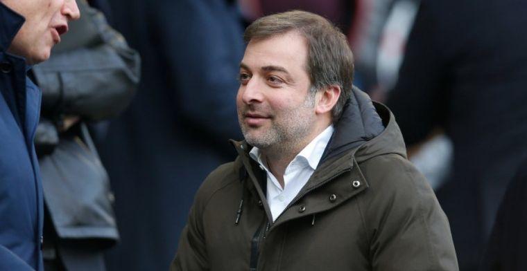 'Zeer diepe crisis' in België na arrestatiegolf: 'Legt het Belgische voetbal lam'