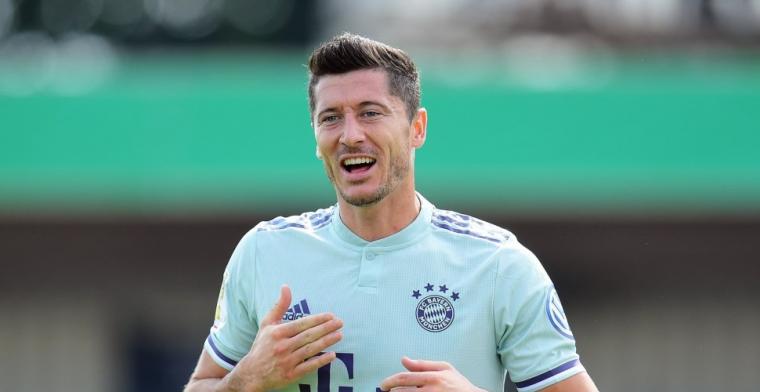 Bayern München zag transfer niet zitten: Ik had verschillende aanbiedingen