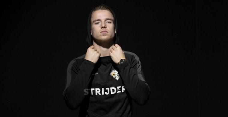 eSporter Koen Weijland lanceert nieuwe kledinglijn in samenwerking met Nike