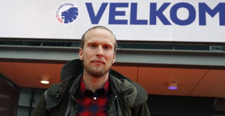 Ajax verwelkomt oud-speler in technische staf: 'De club wat teruggeven'