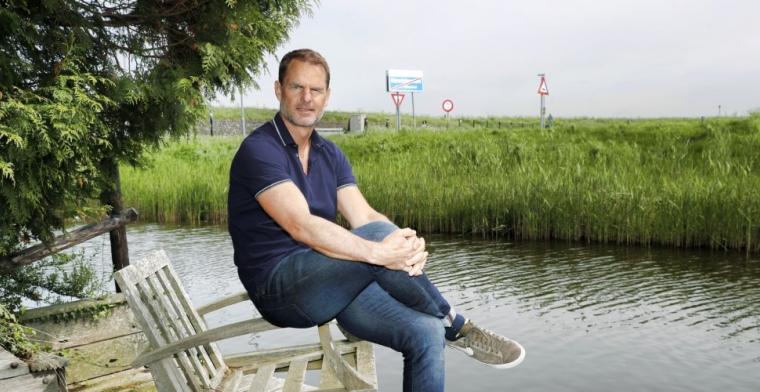 De Boer over Malen: 'Hij zegt dat het een goede keuze was, maar dat was het niet'