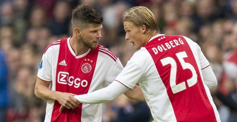 'Napoli stuurt scouts naar wedstrijden van Ajax en hernieuwt belangstelling'