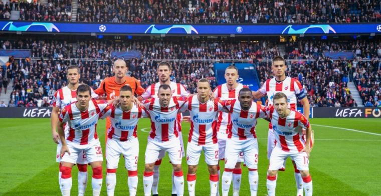 Update: Paris Saint-Germain reageert op matchfixing-verhaal