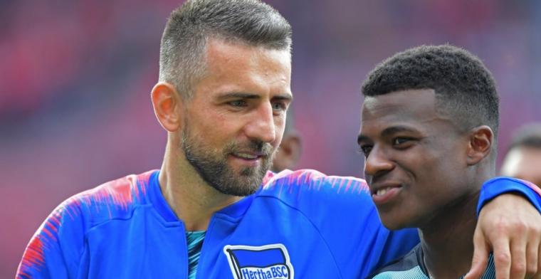 'Typische Ajax-speler' in Bundesliga: Ik voelde dat ik daar een kans zou krijgen