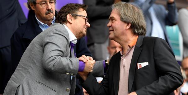 'Clubadvocaat vermoedt dubieuze rol van Pro League in omkopingsschandaal'
