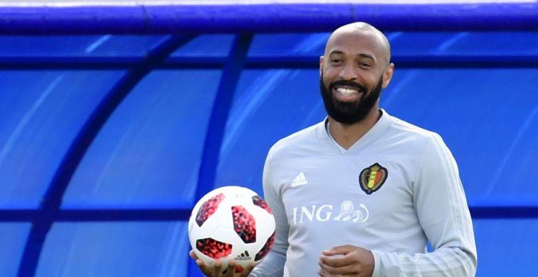 OFFICIEEL: AS Monaco kondigt de terugkeer van Henry aan: He's coming home