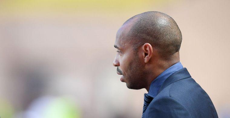 Henry over terugkeer: 'Had andere mooie aanbiedingen, maar Monaco is speciaal'