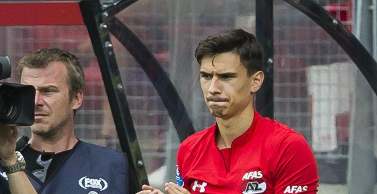 Club Brugge-huurling heeft opstartproblemen in Nederland: 'Er wordt meer verwacht'