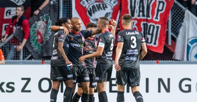 Slecht FC Twente blameert zich en verliest tweede thuiswedstrijd van seizoen