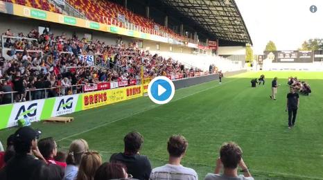 Supporters van KV Mechelen komen samen, één duidelijke zondebok