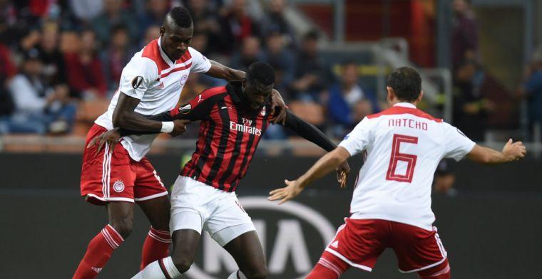 'AC Milan overweegt gehuurde Chelsea-miskoop van 40 miljoen terug te sturen'