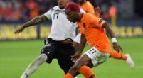 Imagen: Más problemas para Alemania en su decisivo encuentro contra Francia