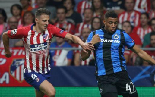 Afbeelding: 'Ongelukkige Arias denkt na 38 speelminuten in Primera Division aan vertrek'
