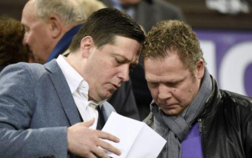 Afbeelding: Veljkovic hielp ook Anderlecht een handje: 'Als tegenprestatie voor Jovanovic'