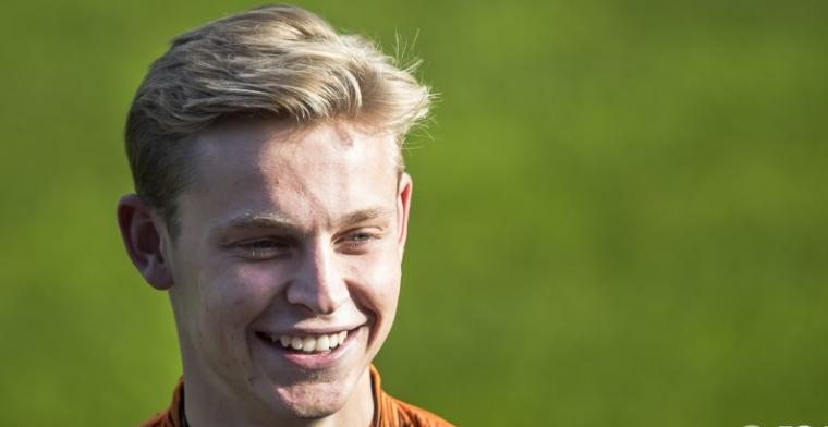 'Barça krijgt serieuze concurrentie van PSG voor Nederlands wonderduo'