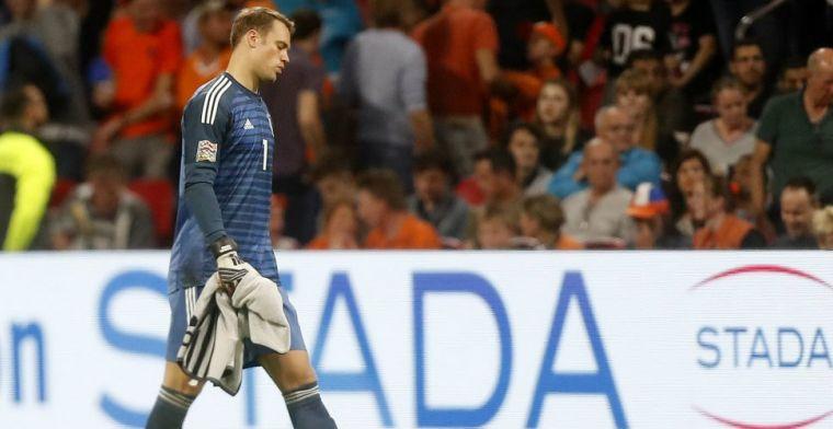 Matthäus adviseert keeperswissel bij Duitsland: 'Hij verdient nu de kans'