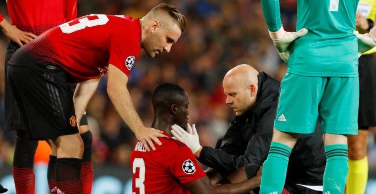 'United overtuigd: Engelsman moet bestbetaalde verdediger van de club worden'